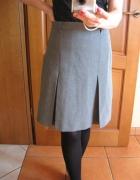 Spódnica spódniczka szara 34 xs