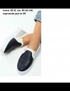 buty wciagane