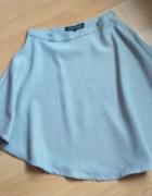 asymetryczna spódnica nowa