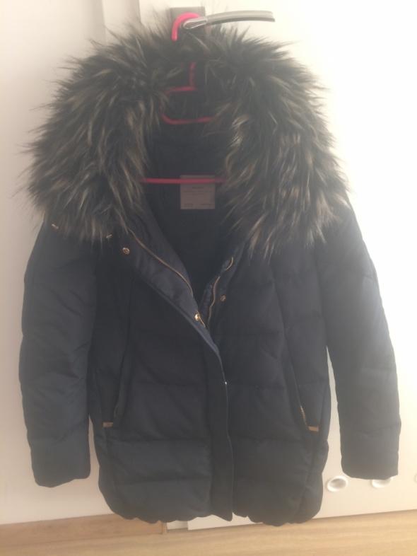 Zara kurtka anorak