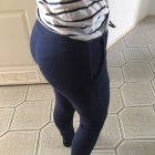 Spodnie dresowe reserved