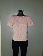 New Look bluzka 36 S lekka w kwiaty