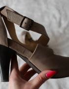 Stylowe sandałki...