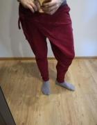 Spodnie odzież włoska