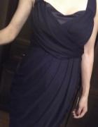 sukienka czarna elegancka...