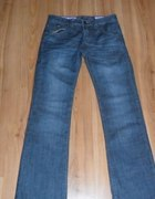 Spodnie damskie DR JEANS r 28