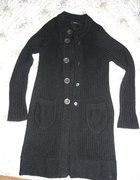 Długi sweterek płaszcz VERO MODA 38 40