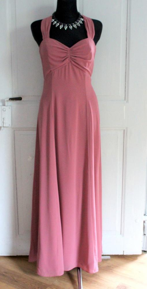 Suknia Maxi Wesele Sesje Zdjęciowe R Xl W Suknie I Sukienki Szafapl