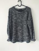 sweter melanż Mango mng 38...