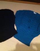 Dwa nowe swetry nietoperze za 40zł