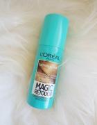 spraw farba do włosów magic retouch
