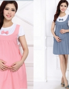 Sukienka Sukienki Ciążowe M L Tuniki