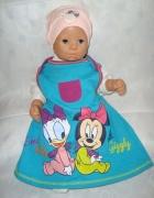 Disney sukienka kr rękaw roz 3 6 msc...