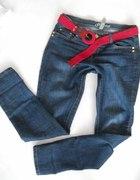 sliczne jeansy