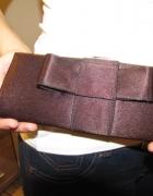 czekoladowa kopertówka...