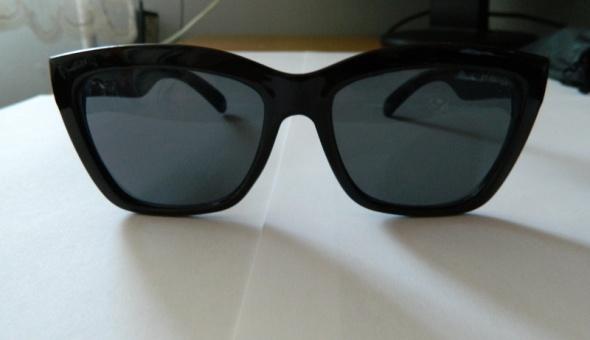 okulary przeciwsłoneczne Prestige w stylu Celine...