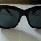 okulary przeciwsłoneczne Prestige w stylu Celine