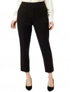 eleganckie spodnie w kant przed kostkę next