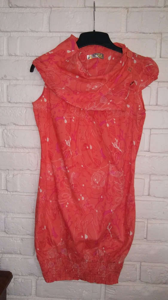 Suknie i sukienki CROPP sukienka XS