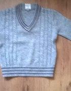 sweterek dla chlopca 4 latka