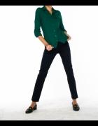 Zielona koszula marki TERANOVA