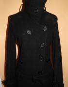 płaszcz Bik Bok 34 xs czarny