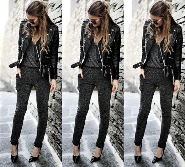 Blogerek jesienna stylizacja 20