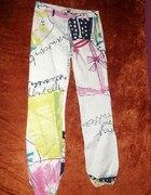 spodnie jak malowane...