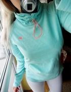 neon mint mięta polar 4f