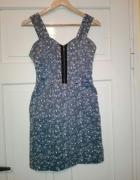 Sukienka na ramiączkach Bay rozmiar M 38