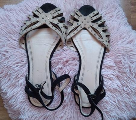 grendha brazylijskie sandaly w Sandały Szafa.pl