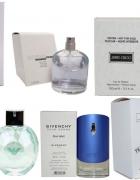 Testery perfum Tester Chanel DiorHugo Bossinne...