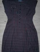 Sukienka kratka