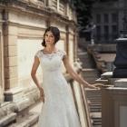 Suknia slubna koronkowa annais bridal danielle