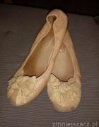 balerinki z kokaeda