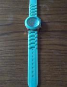Zielony zegarek Jelly Watch...