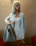 Sukienka letnia H&M roz44