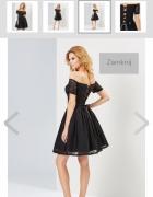 Sukienka Carmen Sugarfree XS