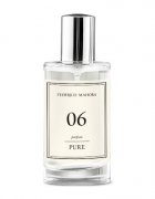 Perfum Pure 06 Federico Mahora