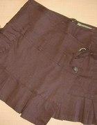 Asymetryczna spódnica S 36 JEDYNA TAKA
