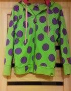 Limonkowa bluza FUNK N soul 40...