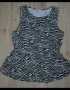 Baskinka zebra
