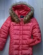 nowa kurtka pikowana jesien wiosna