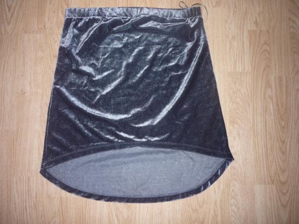 Spódnice Spodnica dresowa roz 38