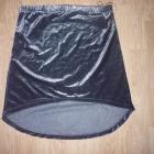 Spodnica dresowa roz 38
