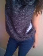 sweterek zara...
