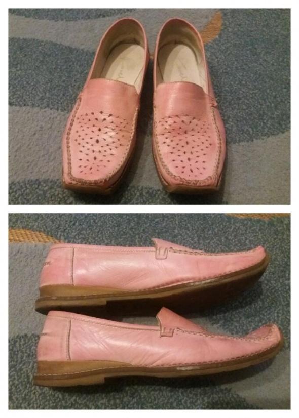 22cdabd9 Srebrne buty na 3cm obcasie w Czółenka - Szafa.pl