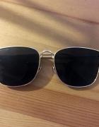Okulary przeciwsłoneczne ala rayban clubmaster