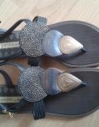 grendha brazylijskie sandaly