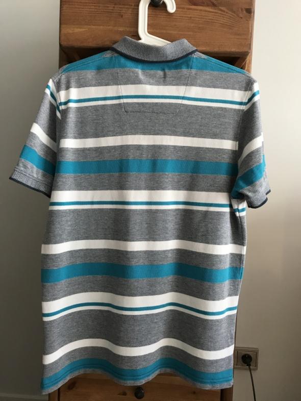 Koszulka polo S